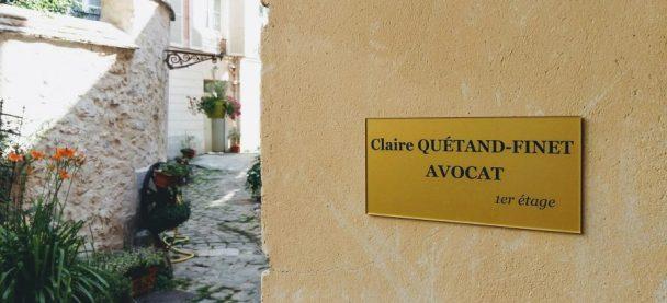 Cabinet d'avocat en divorce à Versailles (78)